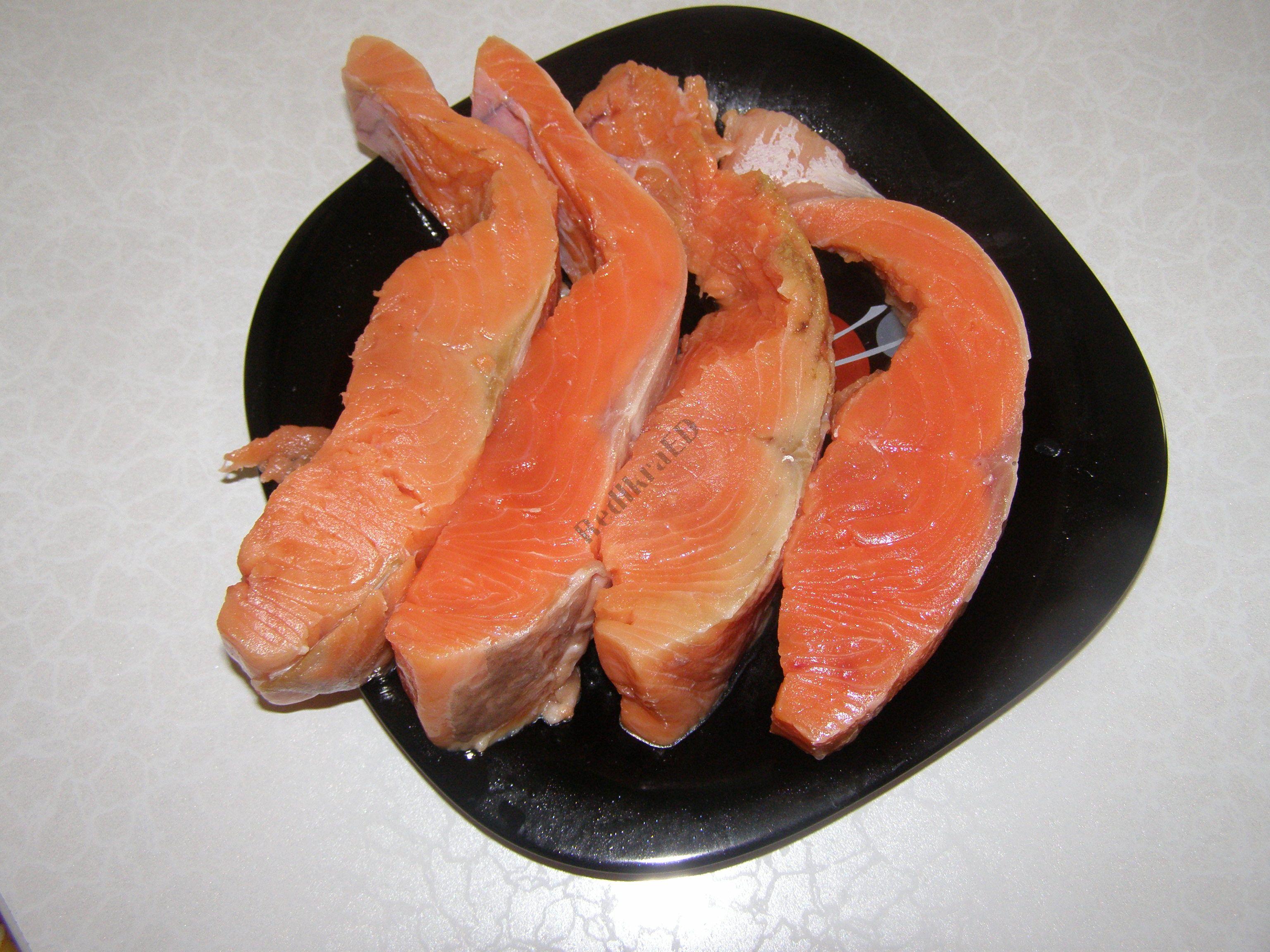 жареная рыба филе на сковороде рецепт