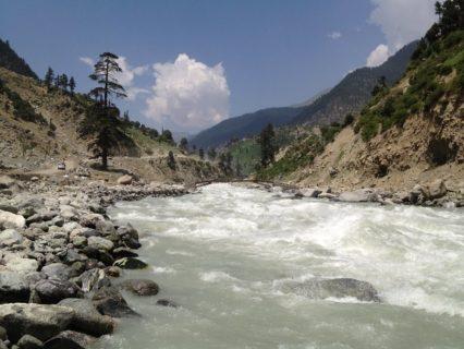 река калма