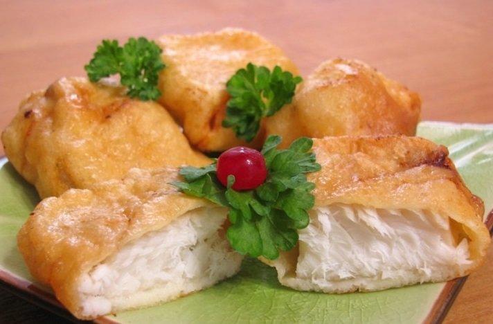 Как приготовить рыбу в кляре пошаговый рецепт с